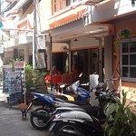 Nilawan Guest House Hua Hin Foto