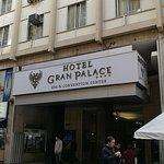 Hotel Gran Palace Foto