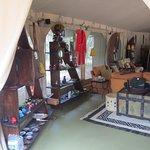 Mara Bush Camp