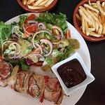 Zdjęcie Bombilla Tapas Bar & Restaurant