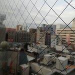Midosuji Hotel Foto