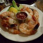 HUGE shrimp!