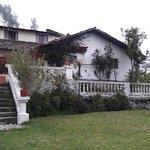Zdjęcie Hacienda San Isidro de Iltaqui