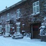 Bilde fra The Mitre Inn