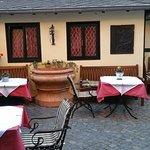 Restauranthof