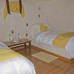Hotel Palacio de Sal Foto