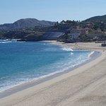 Costa Azul looking SW from La Jolla