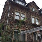 Altes Pfarrhaus Foto