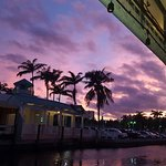 Two Georges Waterfront Grille Foto