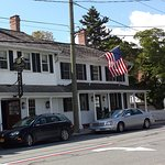 Griswold Inn ~ Dining Photo