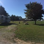 Photo de White Acres Campground