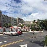 Foto de Residence Inn Amelia Island