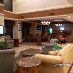 Holiday Inn Express & Suites Atlanta N-Perimeter Mall Area Foto