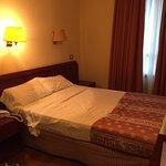 Photo de Hotel Compostela