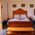 Foto de Gite Hotel Gezira