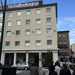 Photo de BEST WESTERN Bologna Hotel - Mestre Station
