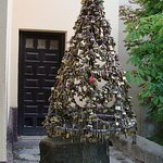 Photo de Monasterio de Piedra