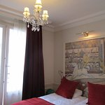 Photo de Timhotel Tour Montparnasse