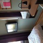 Photo de Comfort Hotel Jazz