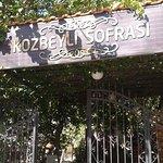 Kozbeyli Sofrasi