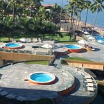 Foto di Sunset Plaza Beach Resort & Spa