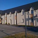 Photo de Acadine Hotel