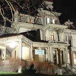 Foto di Garth Woodside Mansion Estate