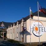 Acadine Hotel Photo