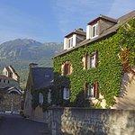 Foto de Hotel Les Templiers