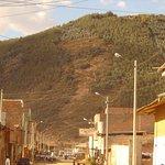 Vistas del centro de Huamachuco