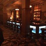 The Polar Bar - It was closed but still beautiful!