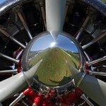 Foto de The Western North Carolina  Air Museum