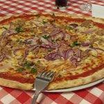 Photo of Non solo pizza e vino