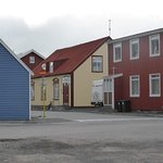 Photo de Hotel Isafjordur