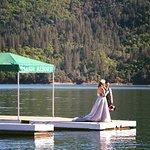 Tsasdi Resort is the perfect location for weddings