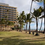 The New Otani Kaimana Beach Hotel Foto