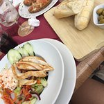 Smith's Cafe-Bar-Restaurant Foto