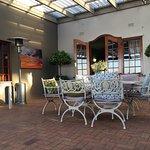 Foto de The View Boutique Hotel