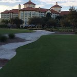 Ritz Carlton Golf