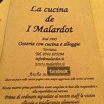 Photo of Osteria I Malardot