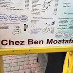 Photo of Chez Ben Mostafa