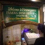 Photo of Finnegans