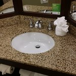 Photo de Holiday Inn Knoxville West- Cedar Bluff Rd