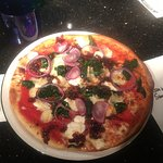 Pizza Express resmi