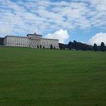 Stormont Estate and Parliament Buildings