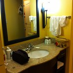 Homewood Suites Shreveport Foto