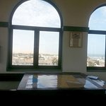 Im Turmzimmer gibt es auch innen etwas zu sehen - darunter Geschichten anderer historischer Gebä