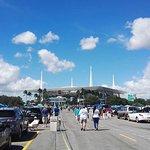 Photo of Sun Life Stadium