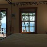 Loon bedroom