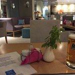 Φωτογραφία: Μύλος Cafe Bar Restaurant